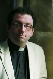 Vicar Gregory Platten 2rs